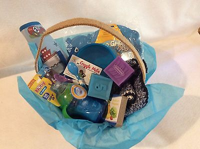 Baby-Boy-snack-time-GIFT-BASKET-0