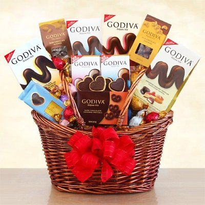 Godiva-Chocolate-Mothers-Day-Gift-Basket-0