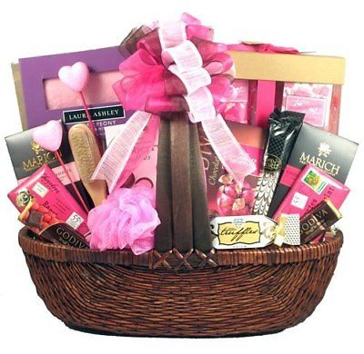 Pampering-Spa-and-Chocolate-Valentines-Day-Gift-Basket-for-Women-0
