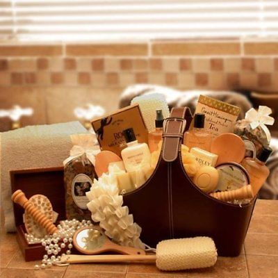 Spa-Perfect-Womens-Spa-Gift-Basket-0