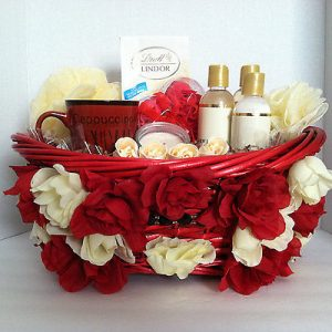 Get well gift baskets shop get well gift baskets online valentines day get well wedding birthday gift spa gift basket thank you solutioingenieria Image collections