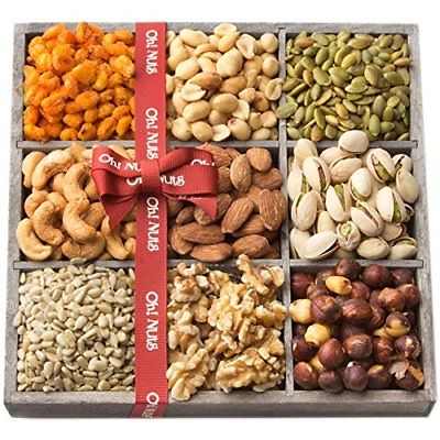 Valentines-Day-Gift-Basket-9-Mixed-Nuts-and-Seeds-Variety-Gift-Basket-Fresh-0
