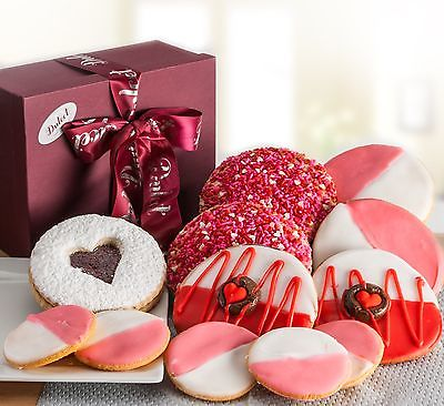 Valentines-Day-Love-Cookie-Bakery-Gift-Basket-0