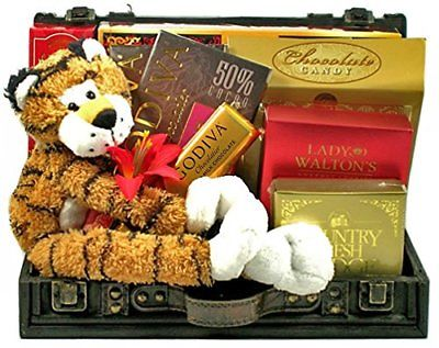 Wild-for-You-Chocolate-Gift-Basket-with-Tiger-0