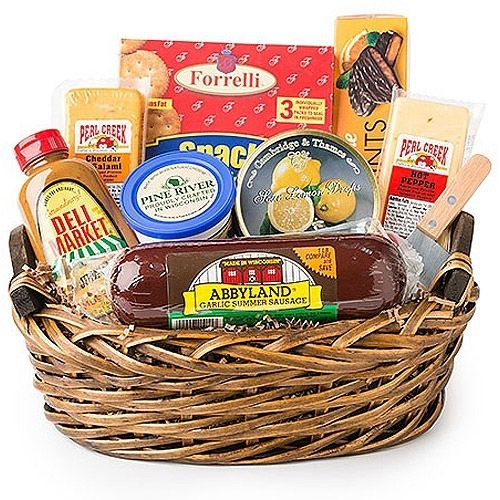 Wisconsin-Cheese-and-Sausage-Medium-Gift-Pack-Cleaver-Basket-Spread-7oz-0