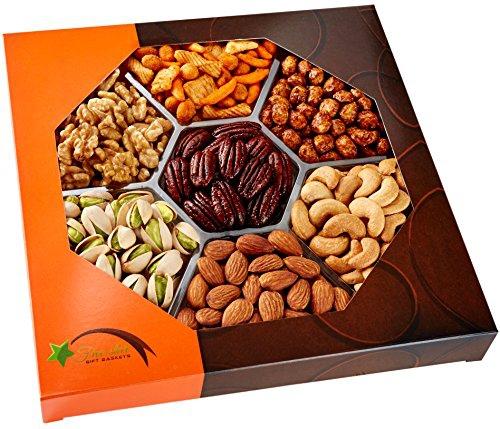 nuts-gift-baskets-gourmet-food-baskets-nuts-gift-basket-mixed-nuts-nut-0