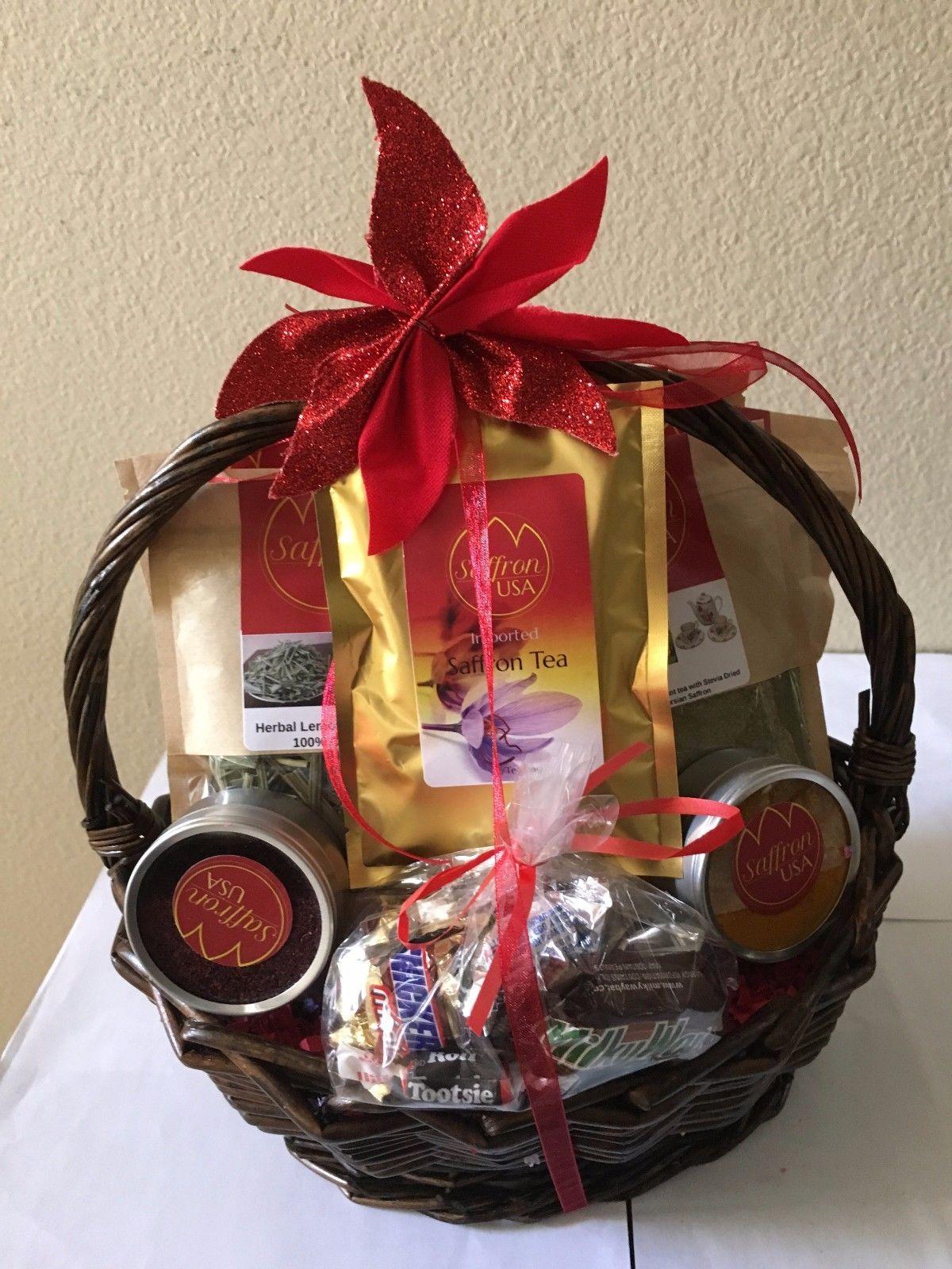 Tea Gift Baskets | Shop Tea Gift
