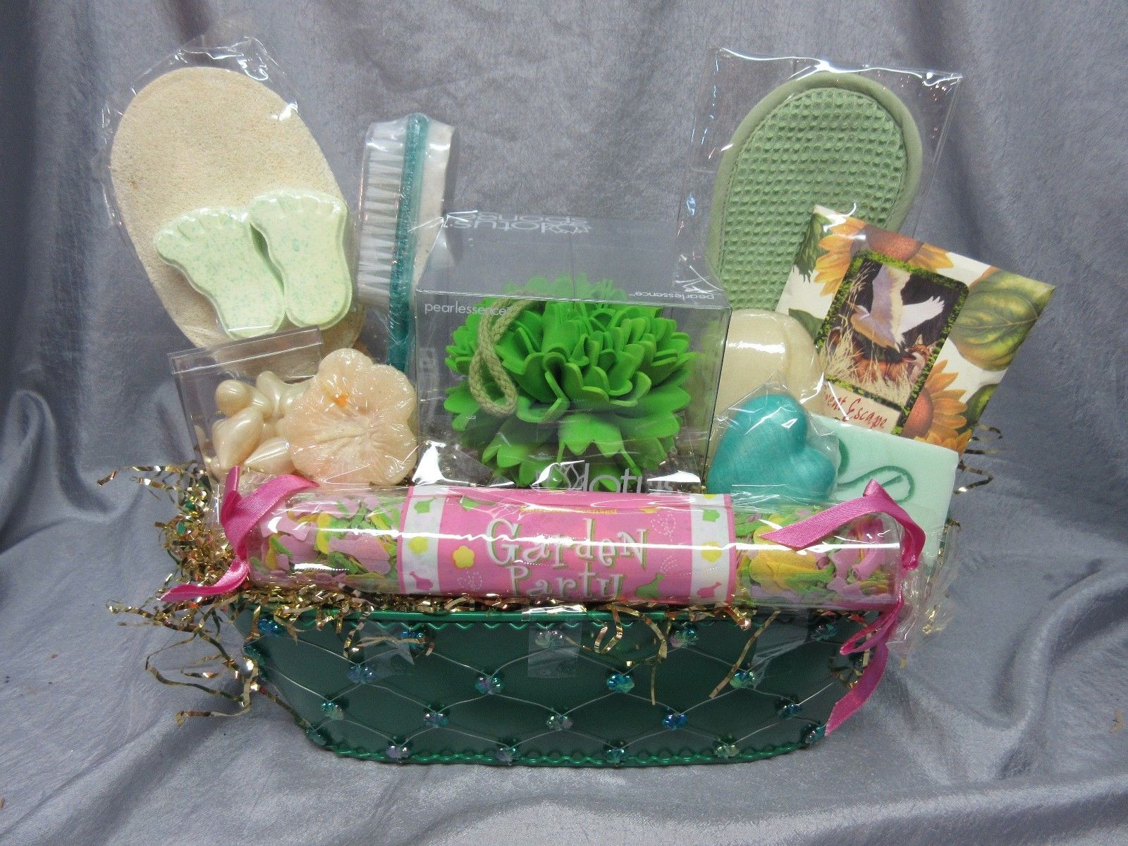 Candle Gift Baskets  Shop Candle Gift Baskets Online