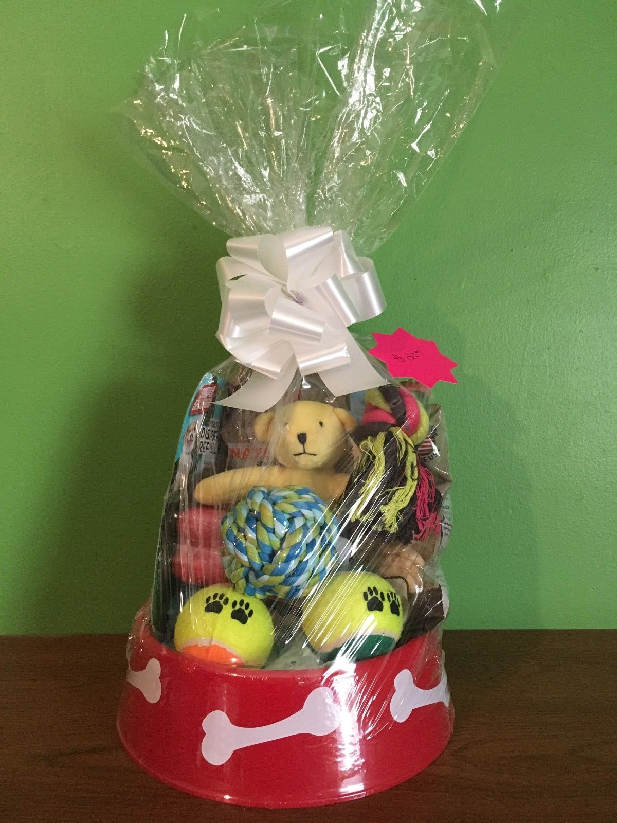Purchase Puppy Gift Basket Ideas Up To 76 Off
